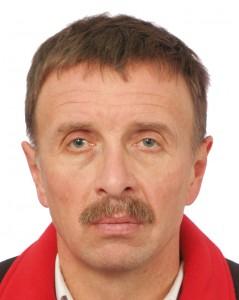 Gleb Sokolov